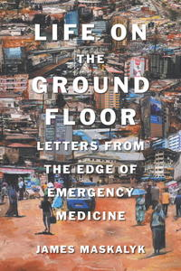 Book Cover Life on the Ground Floor