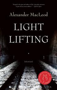 Book Cover Light Lifting