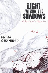 Book Cover Light Within the Shadows