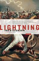 Book Cover Lightning