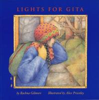 Book Cover Lights for Gita