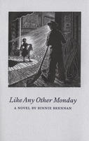 Book Cover Like Any Other Monday