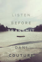 Book Cover Listen Before Transmit