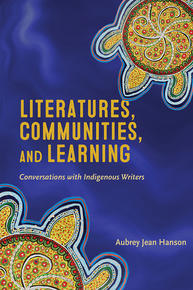 Book Cover Literatures Communities and Learning