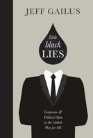 Book Cover Little Black Lies