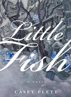 Book Cover Little Fish
