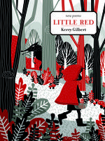 Book Cover Little Red