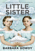 Book Cover Little Sister