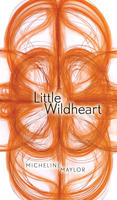 Book Cover Little Wildheart