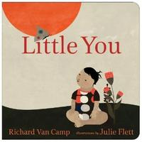 Book Cover Little You
