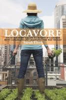 Book Cover Locavore