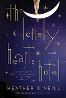 Book Cover Lonely Hearts Hotel
