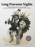 Book Cover Long Powwow Nights