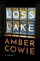 Book Cover Loss Lake