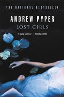 Book Cover Lost Girls