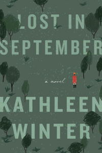 Book Cover Lost in September