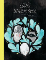 Book Cover Louis Undercover