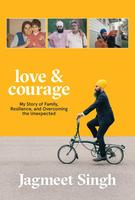 Book Cover Love and Courage