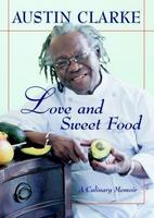 Book Cover Love and Sweet Food