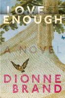 Book Cover Love Enough