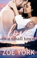 Book Cover Love in a Small Town