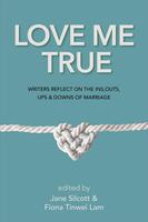 Book Cover Love Me True