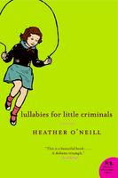 Book Cover Lullabies for Little Criminals