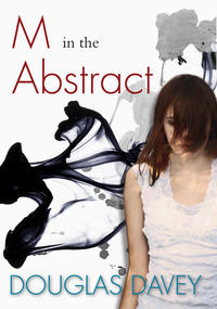 Book Cover M in the Abstract