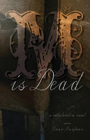 Book Cover M is Dead