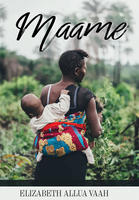 Book Cover Maame