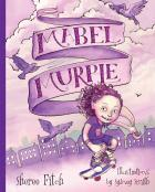 Book Cover Mabel Murple