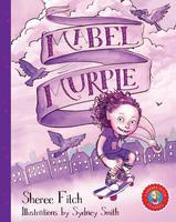 Book Cover Mabel Murple