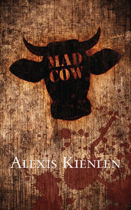 Book Cover Mad Cow