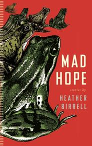 Book Cover Mad Hope