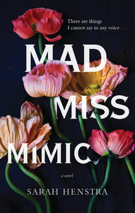 Book Cover Mad Miss Mimic