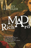 Book Cover Mad RIchard