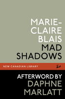 Book Cover Mad Shadows