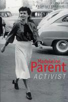 Book Cover Madeleine Parent