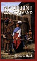 Book Cover Madeleine Takes Command