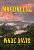 Book Cover Magdalena
