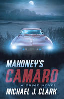 Book Cover Mahoney's Camaro