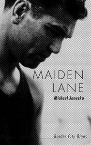 Book Cover Maiden Lane