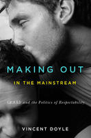 book cover making out in the mainstream