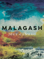 Book Cover Malagash