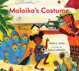 Book Cover Malaika's Costume