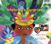 Book Cover Mailaika's Surprise