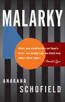 Book Cover Malarky