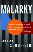 Book Cover Malarky