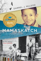 Book Cover Mamaskatch