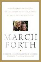 Book Cover March Forth